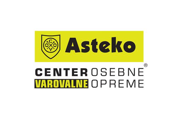 Center osebne varovalne opreme, Asteko d.o.o.